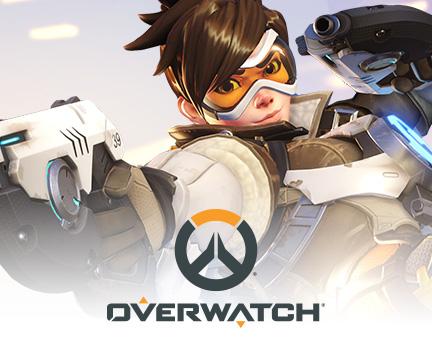 Overwatch เดิมพัน Esports รูปแบบใหม่ สำหรับคอเกมอีสปอร์ต
